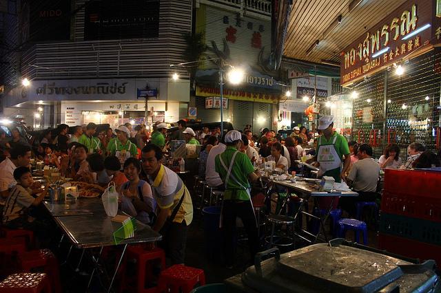 Must Eat Food In Suzhou